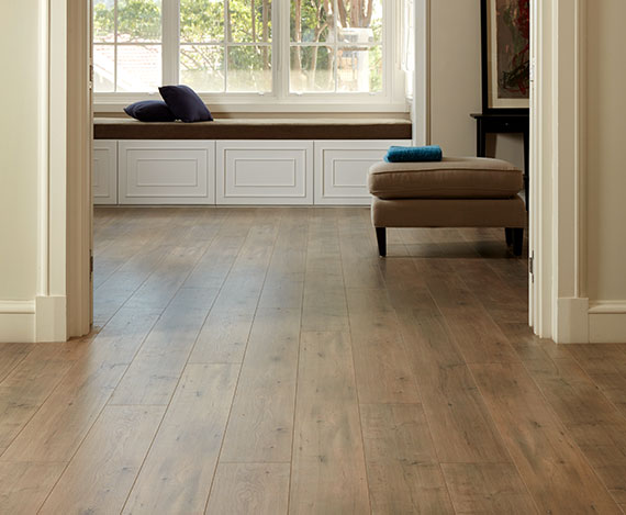 Oakleaf Laminate Preference Floors