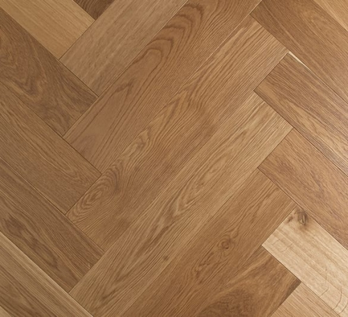 De Marque Collection Oak Wide Planks And Parquetry