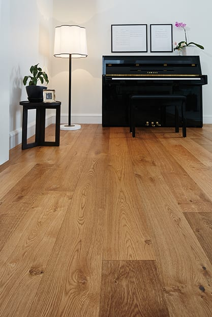 Artisan Oak Archives Preference Floors
